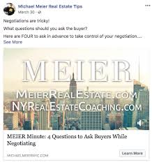 Tips On Creating Successful Facebook Ads For Real Estate Agents