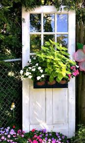 i think i have an old door to do this with