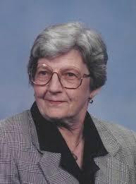 Obituary for Iva Lavina McCormick, Harrison, AR