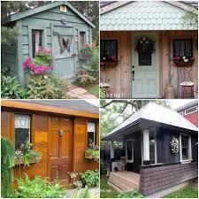 50 creative garden shed ideas empress