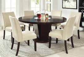 adorable dining room furniture glass legs bar distressed finish 60 inch round table medium brown wood