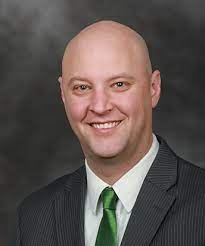 Matthew Opsahl | University of North Dakota