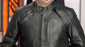 river road mortar leather jacket review at revzilla com