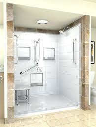 shower stalls home depot winnipeg clocks showers at fiberglass stall kits marvelous with seat floor shower stalls with seats