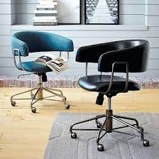 west elm office chair. West Elm Desk Chairs Stunning New Chair Leather Office This Might Be My