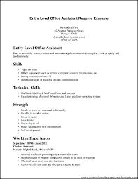 Payroll Resume Samples Resume Examples Simple Clerical Resumes Examples Clerical Resume