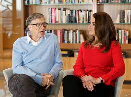 Sexist' Data Holds Women Back, Bill and Melinda Gates Say