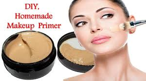 how to make makeup primer under rs 30 naturally at home long lasting for all type skin in hindi