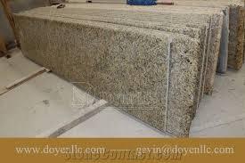anjos gold prefab granite countertops