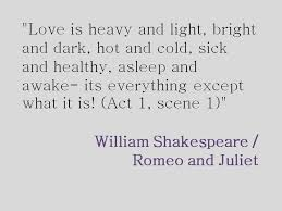 William Shakespeare Quotes Shakespeare's Romeo And Juliet Quote Inspiration Quotes From Romeo And Juliet