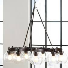 amazing home design interior design for seeded glass chandelier at nine light textured seeded glass