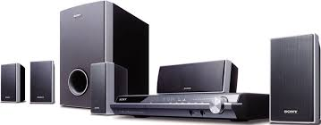 sony bravia 40 inch lcd tv and sony dvd