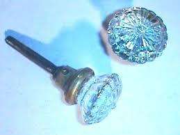 vintage crystal door knobs vintage crystal door knobs antique door hardware for modern concept antique hardware