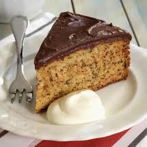 Banana Cake Recipe Chelsea Sugar