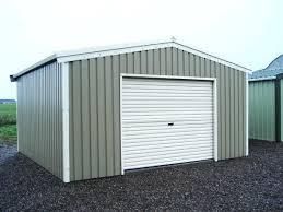 sheet metal sheds corrugated shed design