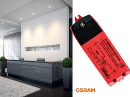 osram s et redback electronic transformer voltimum osram s et redback electronic transformer 1
