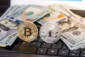 In essence, atomic swaps allow you to exchange, for example, bitcoin with litecoin, while avoiding the need to trust an exchange or any other third party. Litecoin Price Soars To 62 As Atomic Swaps Become More Feasible The Merkle News