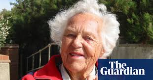 Joan Gibbs obituary     The Guardian