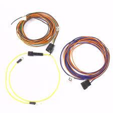 oliver 770 880 gas lp flat fender lighting harness the oliver 770 880 gas lp flat fender lighting harness