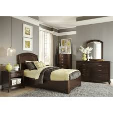 Bedroom Furniture Sets Twin Awesome Twin Bedroom Furniture Sets Wood With Faux Leather