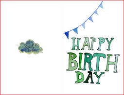 Online Printable Birthday Cards Free Online Printable Birthday Cards Free Printable Birthday