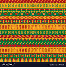 Mexican Pattern Adorable Mexican Pattern Royalty Free Vector Image VectorStock