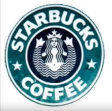 original starbucks logo. Delighful Starbucks The Original Starbucks Logo Was A Siren From Greek Mythology With Her Legs  Spread Open And Original Logo O