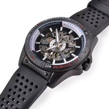 aliexpress com buy daybird automatic self winding watch xfcs aliexpress com buy daybird automatic self winding watch xfcs skeleton waterproof silicone sports mechanical watches men relogio analogico masculino from