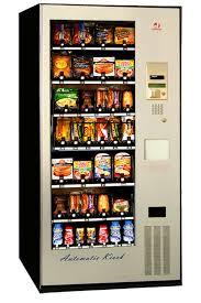 Cold Food Vending Machines Beauteous Jofemar Cold Food Vending Machine Vending Machines The Discount