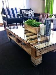The 25 Best Pallet Coffee Tables Ideas On Pinterest  Wood Pallet Pallet Coffee Table Pinterest