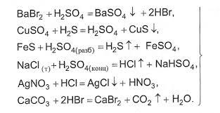 Кислоты Определение кислотности среды с помощью различных  По реакциям обмена между солями и другими кислотами