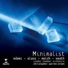 <b>Christopher Warren</b>-<b>Green</b>: <b>Minimalists</b> - Music Streaming - Listen ...