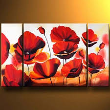 homely inpiration poppy wall art red flower metal pleasing adorable galleries canvas on bunch of poppies metal wall art with first rate poppy wall art cosy poppies carmine modern canvas decor