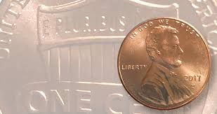 2018 lincoln penny. modren 2018 2017p lincoln cent lead intended 2018 lincoln penny coin world