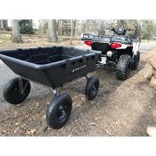 gorilla carts 1 500 lb super heavy