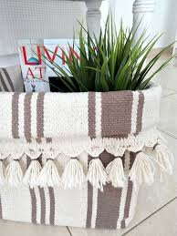 how to make an ikea signe rug basket kreativk net