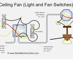 awesome ceiling fan wiring diagram (single switch) in addition to wiring a ceiling fan with light with two switches at Ceiling Fan Wiring Diagram Single Switch