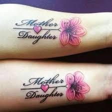 Recently Shared Mutter Tochter Tattoo Feder Ideas Mutter Tochter