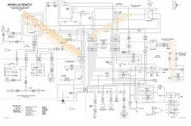 bobcat wiring schematic wiring diagram home