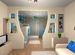 cool interior design living room arch