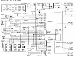 tail light wiring diagram 1997 buick Park Avenue Fuse Diagram 1997