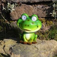 50 Best Fun Outdoor Solar Lights Images On Pinterest  Solar Solar Frog Lights
