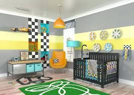 car themed bedroom furniture. Car Bedroom Furniture Set Kids Room Race Crib Bedding Boys Themed Storage
