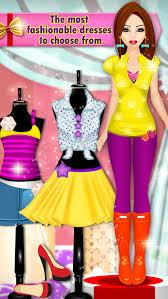barbie dress up makeover fashion games 51
