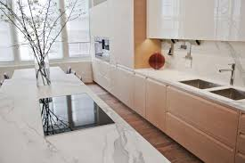 Neolith estatuario - porcelain counter that looks like marble!