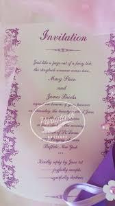 Wedding Invitations Templates Purple 31 Elegant Wedding Invitation Templates Free Sample Example