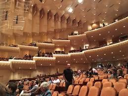 Louise M Davies Symphony Hall Reviews San Francisco