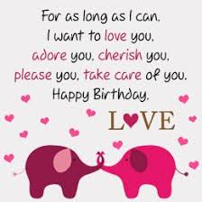 Beautiful Birthday Quotes For Him Best Of 24 Birthday Wishes For Your Boyfriend