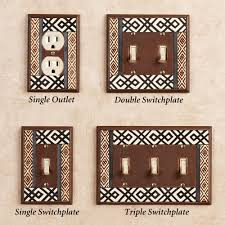 Decorative Light Switch Plates Switchplates Touch Of Class