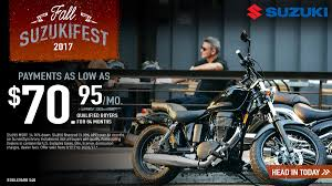 2018 suzuki boulevard s40. modren 2018 11 offer available for new and unregistered 2017 boulevard s40 subject to  credit approval by synchrony bank rate of 599 84 months will be assigned  on 2018 suzuki boulevard s40